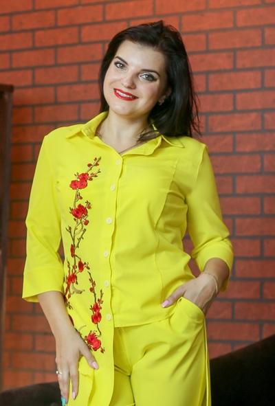 Светлана Сдобнова, Собинка