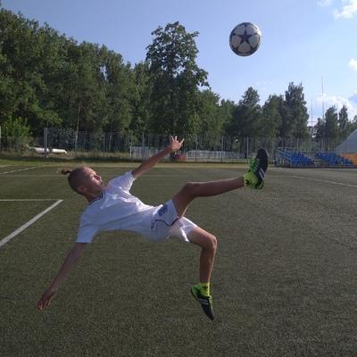Kolya Futjron