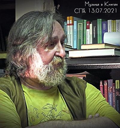Максим Жерновой, Санкт-Петербург
