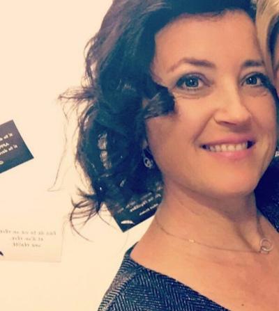 Nathalie Rouxel, Paris
