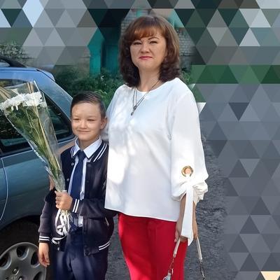 Елена Казакова, Донецк