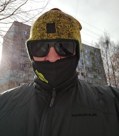 Александр Долгушев, Киров