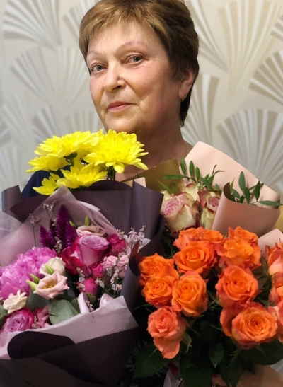 Нина Томилова