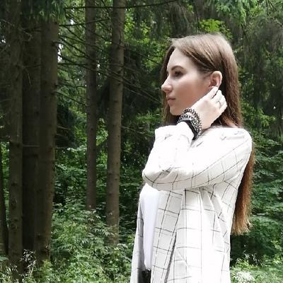 Tanechka Belonovskaya