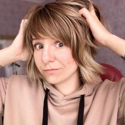 Валентина Бурдалева