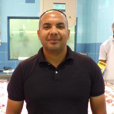 Muhamed Jusuf