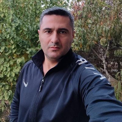 Ara Safaryan, Ереван