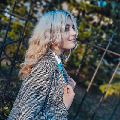 Yulia Krays, Abakan
