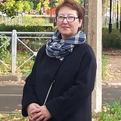 Елена Юрова, Бокситогорск