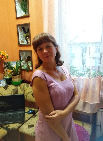 Вишняк Ирина, Донецк