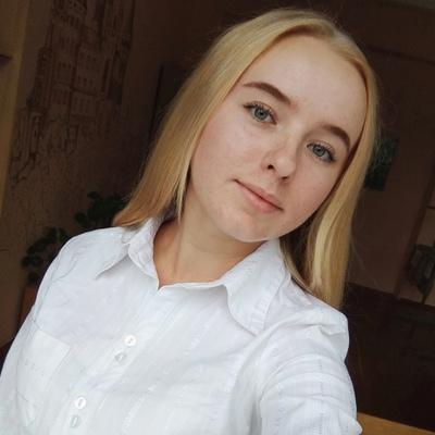Ирина Шатковская, Браслав