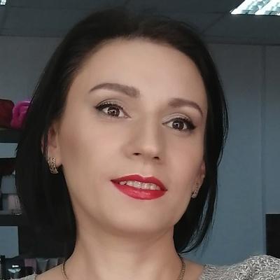 Елена Булавина