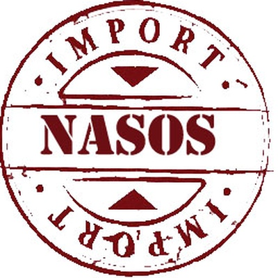 Import Nasos, Белгород