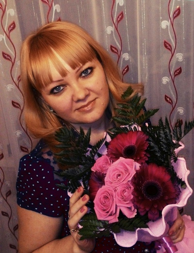 Кира Зайцева