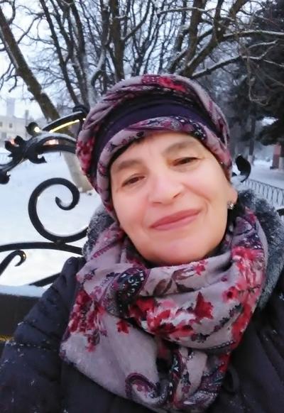 Валентина Маркова, Тверь