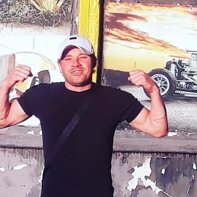 Василий Коваленко