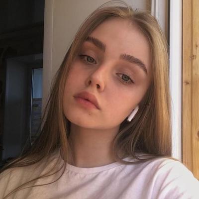 Лаура Курманаева