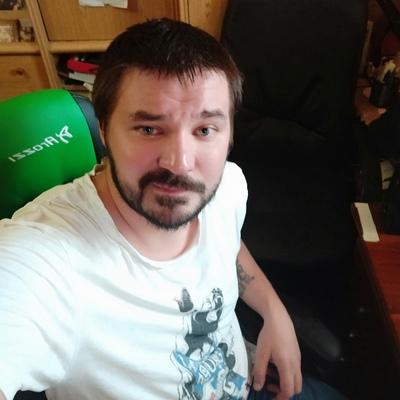 Ярослав Куприн