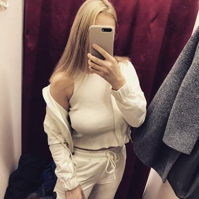 Olya Vasilyeva, Perm