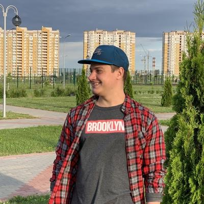 Дима Гончаров, Тамбов