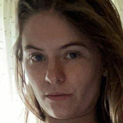 Марина Хрупкая