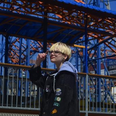 Виолетта Беккер, Busan