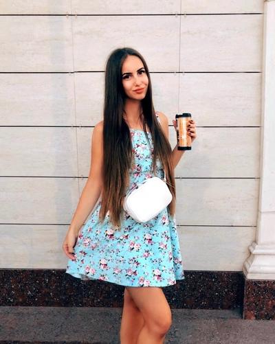 Елизавета Яковалева, Москва