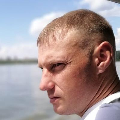 Иван Дмитриев, Новосибирск