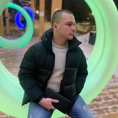 Андрей Козлов, Омск