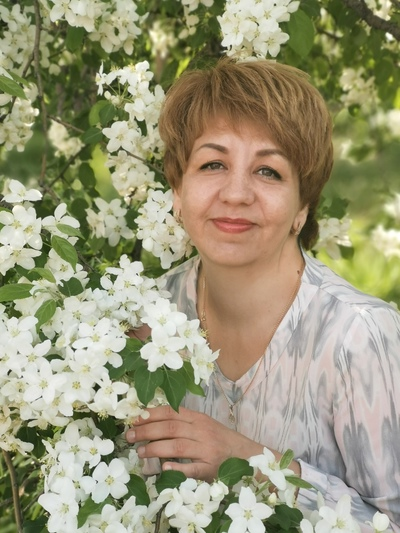 Елена Романова, Уфа