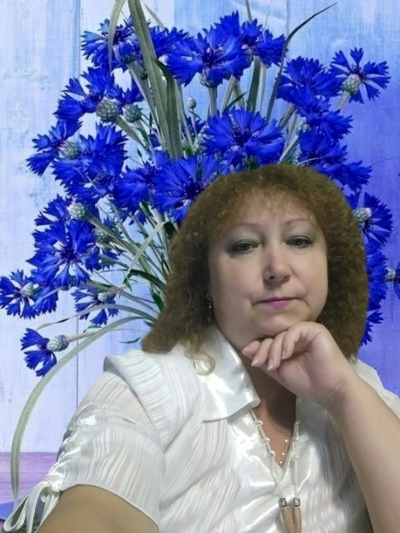 Алена Балдина, Пермь