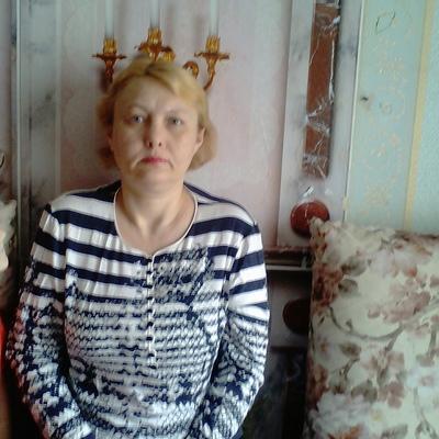 Oksana Andreeva, Pskov