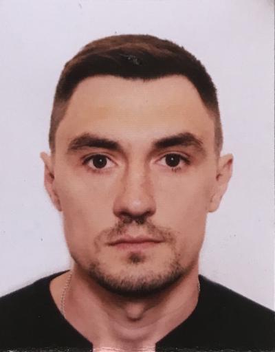 Павел Брылев, Минск