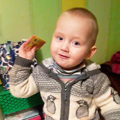 Алексей Антонов, Великий Новгород