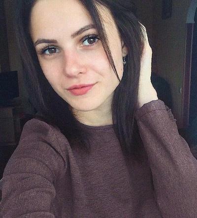 Ella Lebedeva