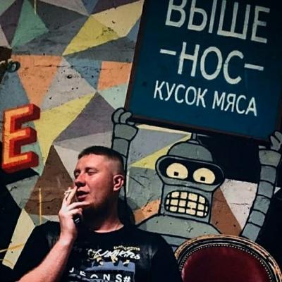 Дмитрий Назаров, Тамбов