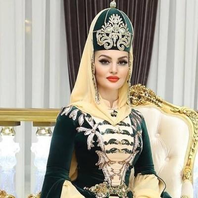 Зарина Казанская, Казань