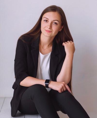Виктория Иевлева, Архангельск