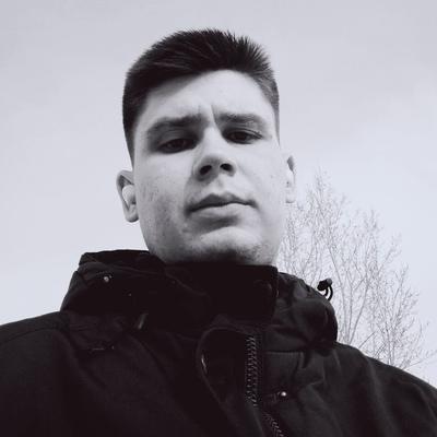 Константин Россеев