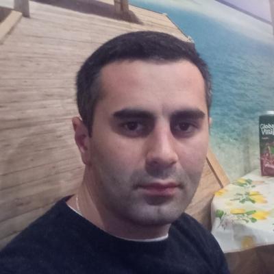 Levani Elisabedashvili