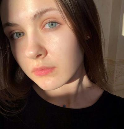 Милана Мельникова, Москва