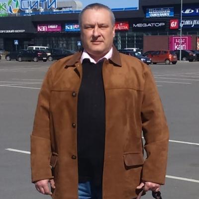 Валерий Шинкевич
