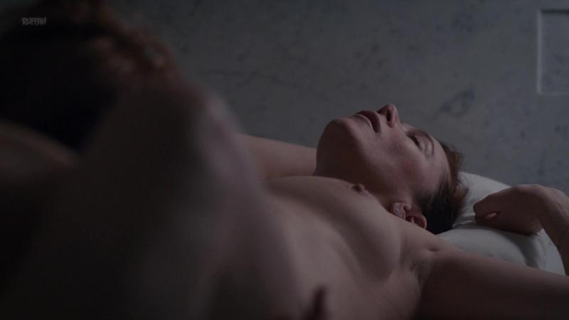 Shauna macdonald nude