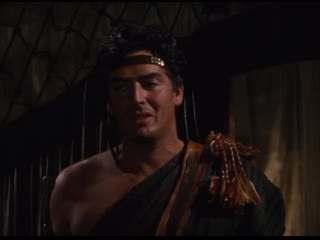 Samson and Delilah / Самсон и Далила 1949